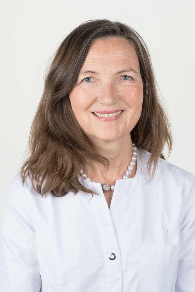 HNO Praxis Hennef | Dr. med. Heidi Seysen-Ibe