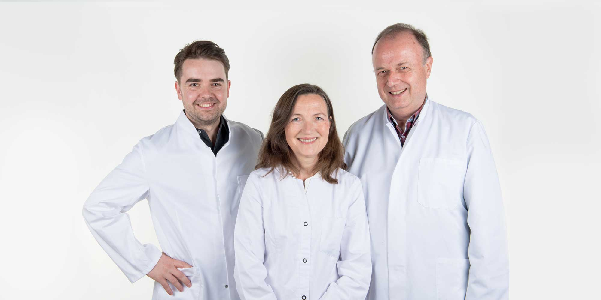 HNO Zentrum Hennef | Ärzteteam