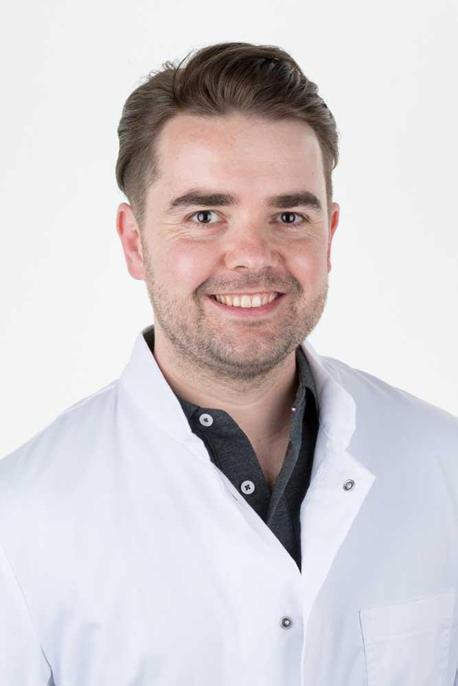 HNO Praxis Hennef | Dr. med. Tobias van Bremen